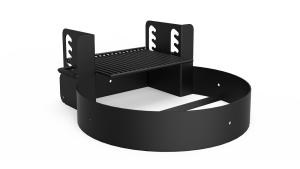 Adjustable Grate Fire Ring (LTPQG03N)