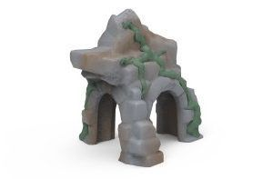 Ancient Wonders Arch (200203511)