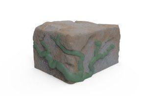 Ancient Wonders Single Stone (200203518)