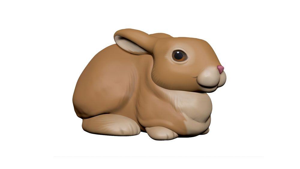 Bunny Climber (LTTP2104M)