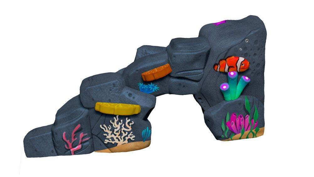 Coral Reef Climber (LTTP2037M)