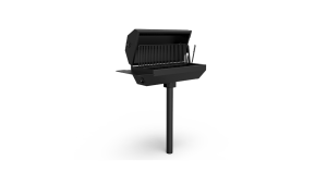 Covered Grill (LTPQG05N)