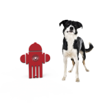 Dog Fire Hydrant (LTDP03)