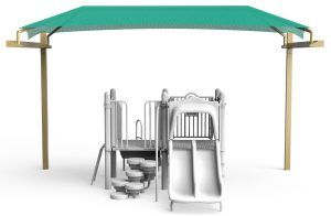 Full Cantilever Play Shade (LTPSC008)