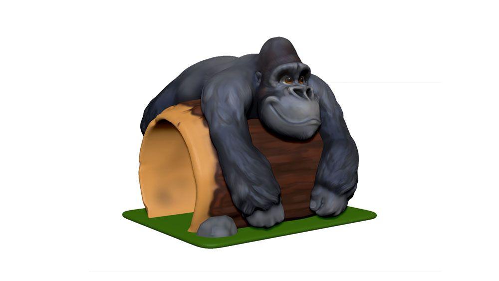 Gorilla Tunnel Climber (LTTP2182M)