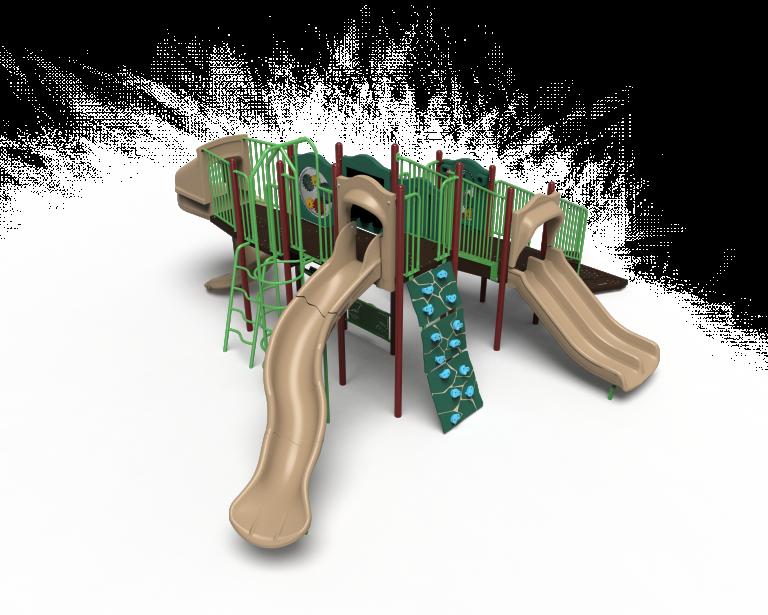 KAWPB72517 (Play Builders) (KAWPB72517)
