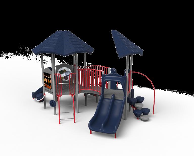 KAWPB72518 (Play Builders) (KAWPB72518)