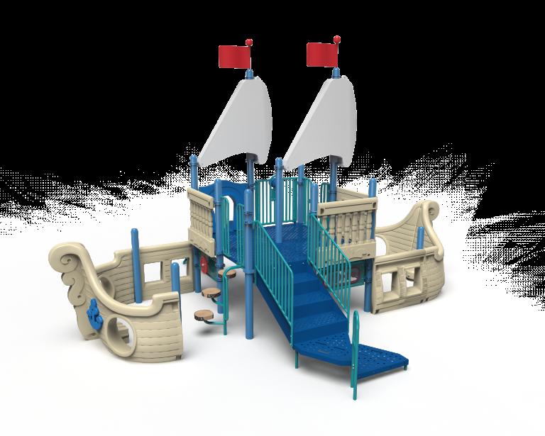 Kid Builders Structure (KB2072218)