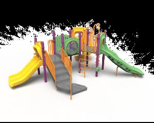 Kid Builders Structure (KB2072221)