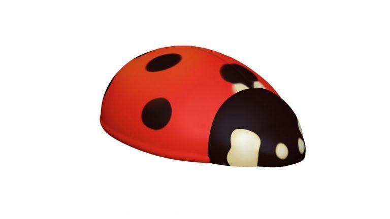 Ladybug Climber (LTTP2036M)
