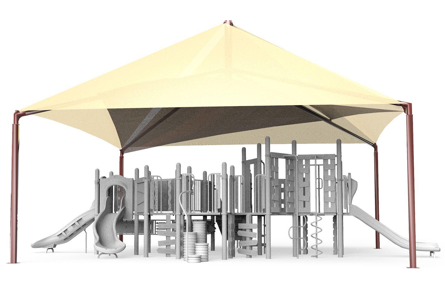 Mariner Pyramid Play Shade (LTPSM004)