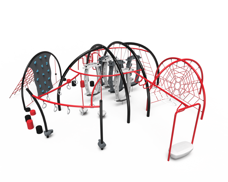 N-R-G Builder Catalog Structure (NRG2071916)