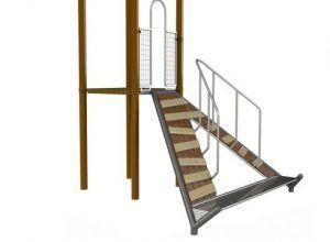 NU-Edge X Plank Climb (200203421)