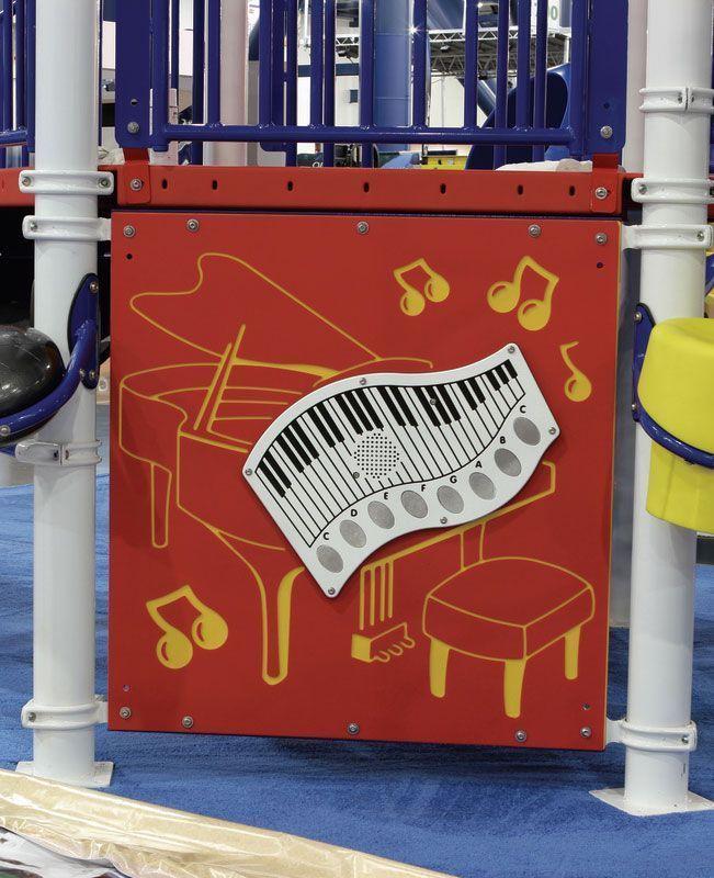 Piano Panel (200203224)