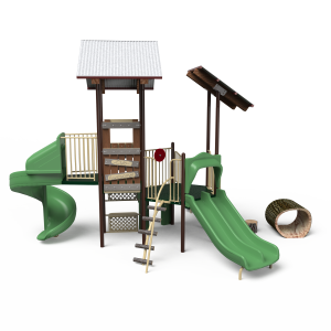 Play Builder Catalog Structure (PB2071905)