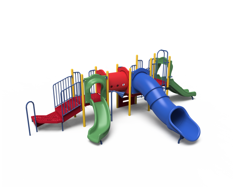 Play Builders Structure (PB2072206)