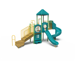 Play Builders Structure (PB2072208)