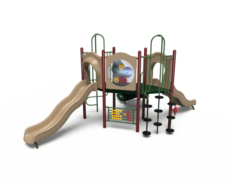Play Builders Structure (PB2072210)