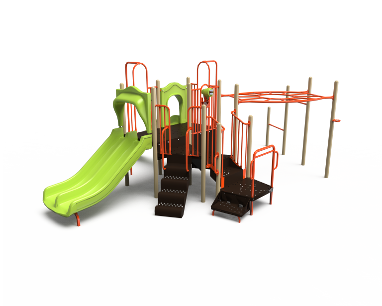 Play Builders Structure (PB2072211)