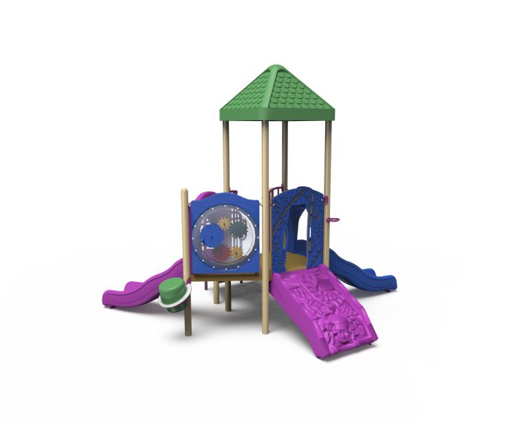 Play Builders Structure (PB2072215)
