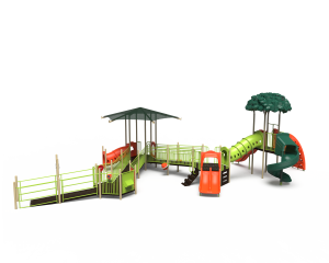Play Builders Structure (PB2072228)