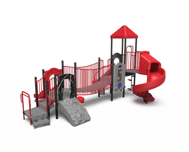 Play Builders Structure (PB2072229)