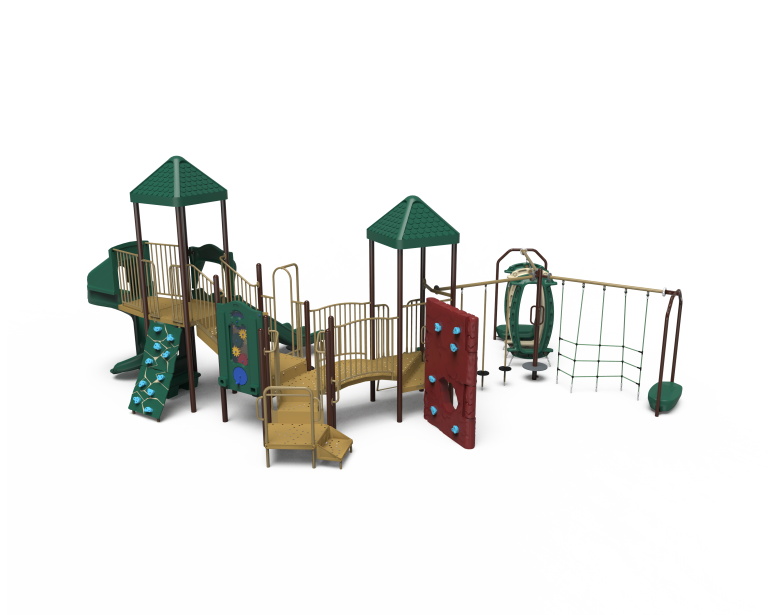 Play Builders Structure (PB2072230)