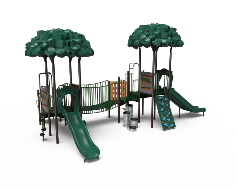 Play Builders Structure (PB2072231)