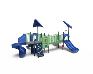 Play Builders Structure (PB2072232)
