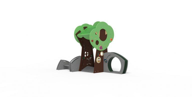 Silly Tree (LT0885ING)