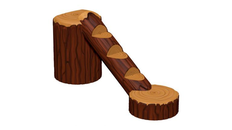 Tree Log Climber (LTTP2142M)