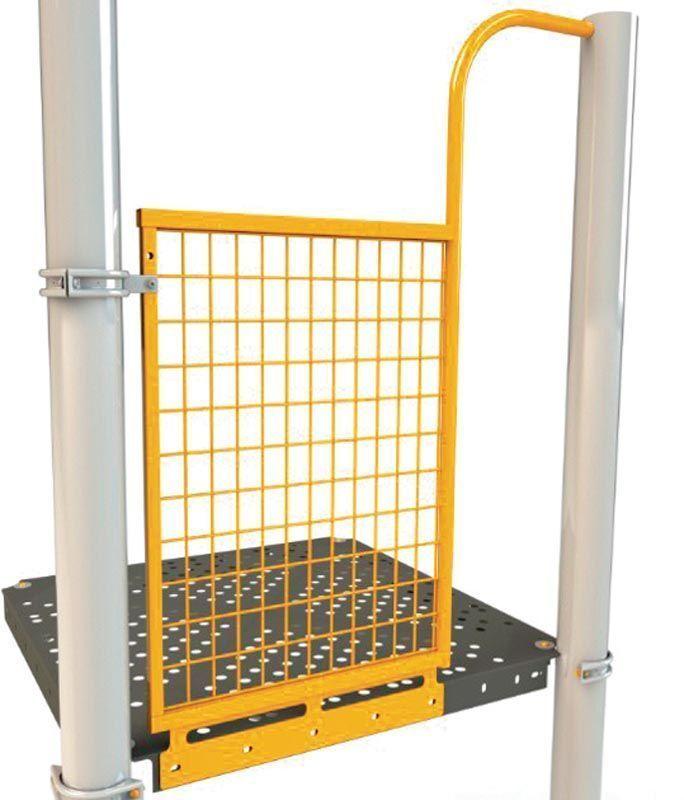 Wire Mesh Offest Enclosure (200203378)