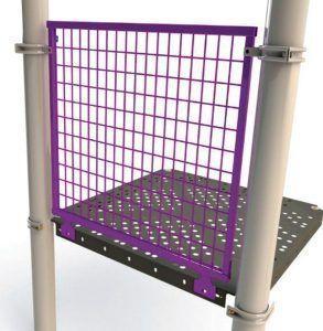 Wire Mesh Panel (200203377)