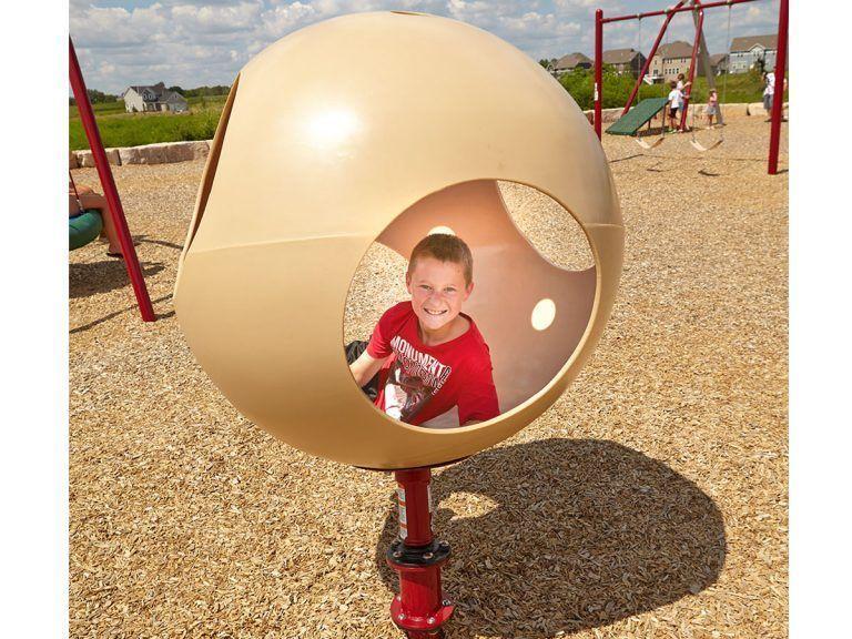 Wobble Sphere (200203198)