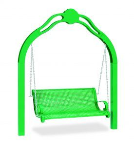 4' Swinging Bench with Chain (LTSP300P)