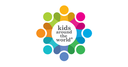 Kids Around The World Logo