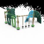 green obstacle addition NRG20-72384 (NRG2072384)