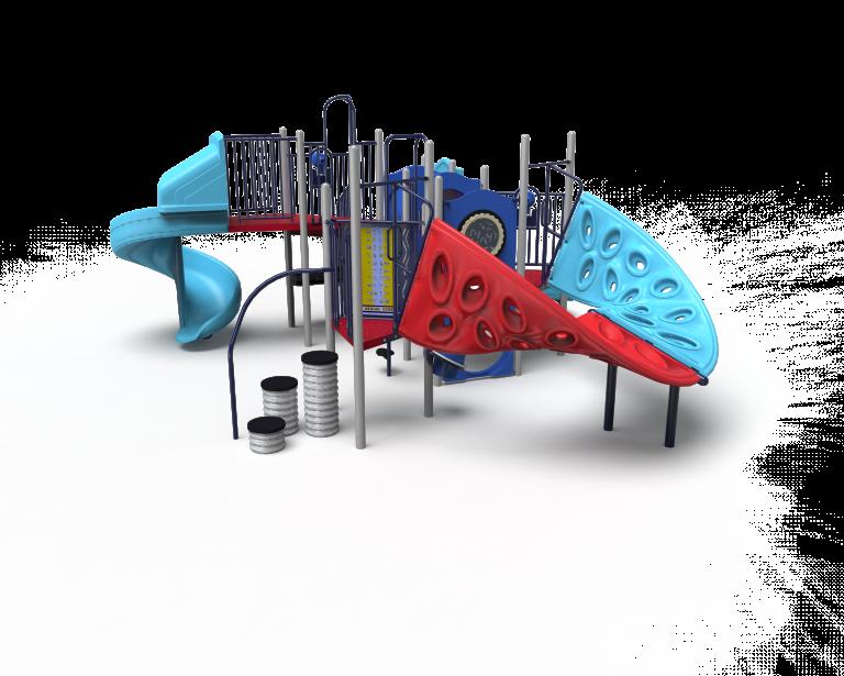 unique playground equipment PB20-72363 (PB2072363)