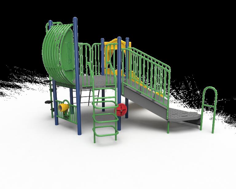 basic playground equipment PB20-72374 (PB2072374)