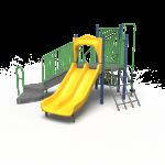 slide view of basic equipment PB20-72374 (PB2072374)