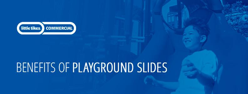 Benefits of Playground Slides