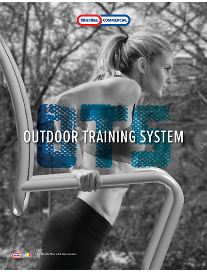 Outdoor Training System Brochure
