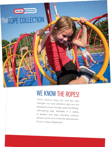 Rope Collection brochure