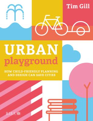 Urban Playground book