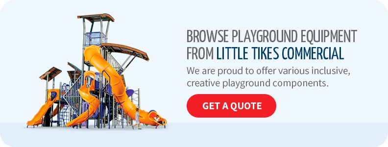 Browse Little Tikes Playground Equipment